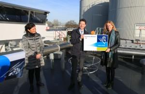 Green Award and Nijmegen 25-01-2016kopie