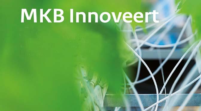 Subsidie voor innovatieve MKB'ers