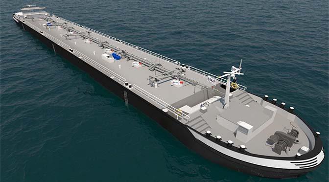 Nieuwe eisen voor bemanning LNG-schepen