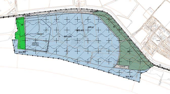 Hoorzitting inpassingsplan overnachtingshaven Lobith