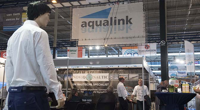 Maritime Industry is helemaal uitverkocht