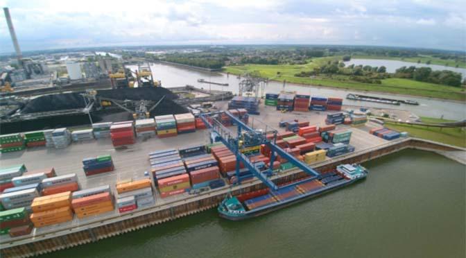 Gelderse logistieke hotspots in top 25