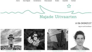 website najade