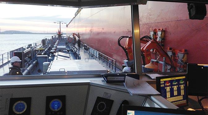 Blik op de toekomst van scheepvaart en scheepsbouw