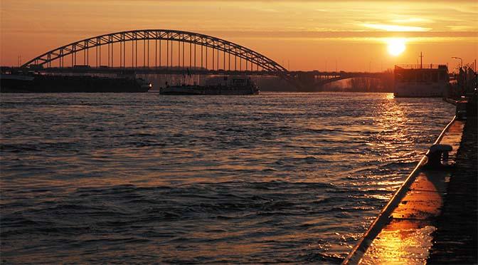 Aqualink en TPN-West gaan meer samenwerken