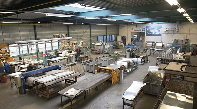 Isolatiebedrijf Franssen blijft groeien