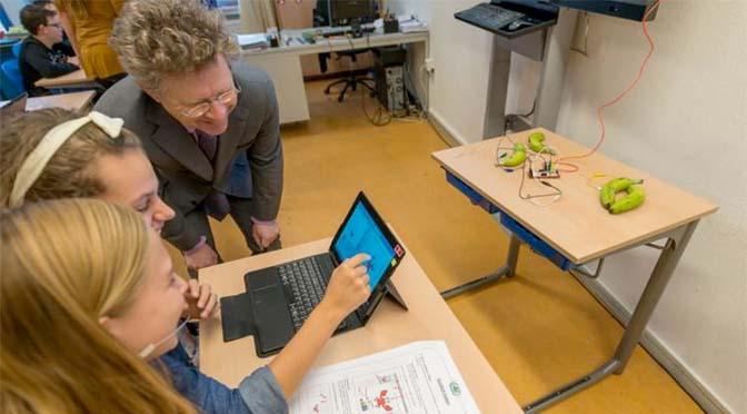 Gelderland wil meer aandacht voor techniek op basisschool