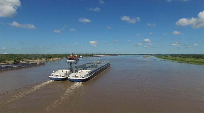 ContainerPlanner gaat naar Zuid-Amerika