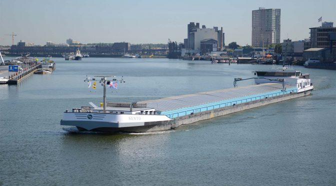 Panteia verwacht stijgende kosten voor binnenvaart