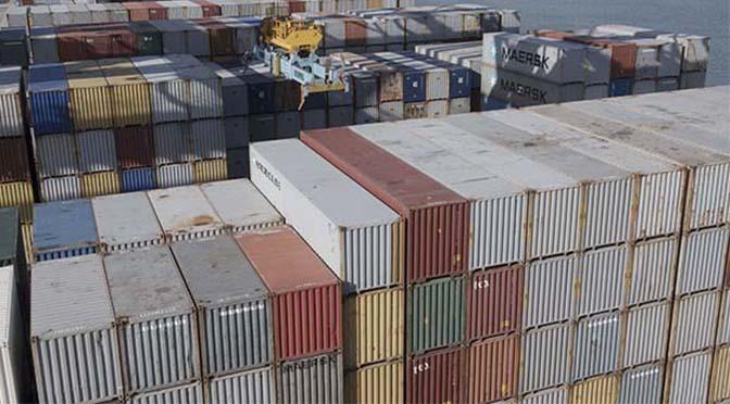 Verhoging kunstwerken voor high cube container loont niet