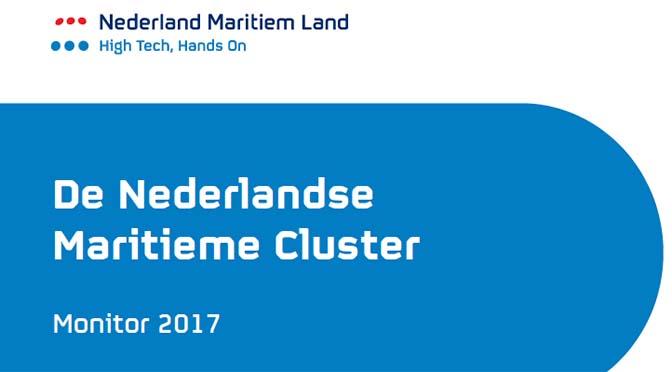 Maritieme cluster profiteert niet van herstel economie