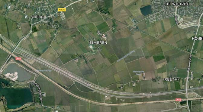 Railterminal Gelderland moet in 2020 een feit zijn