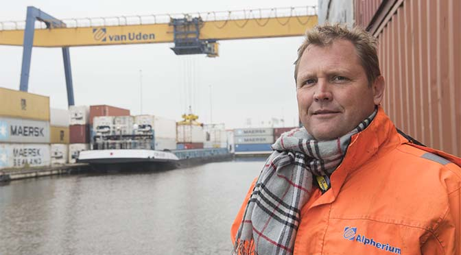 CCT neemt Nedcargo Multimodal over
