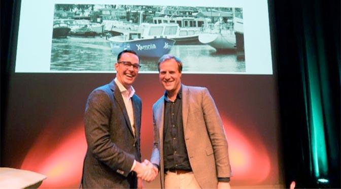 'Autonoom varen in de binnenvaart is dichterbij'