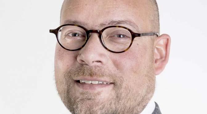 Co Abercrombie nieuwe directeur BLN-Schuttevaer