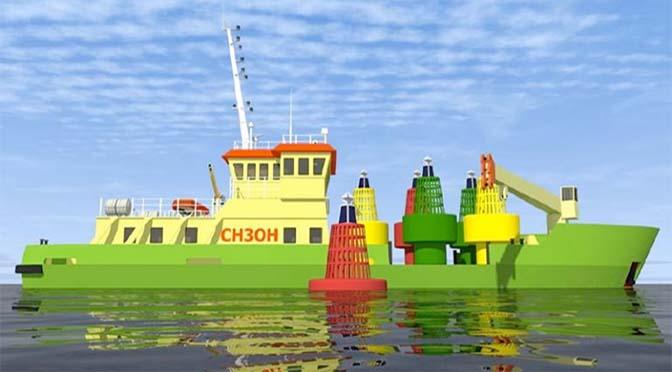 Methanol biedt kansen voor nul emissie schepen