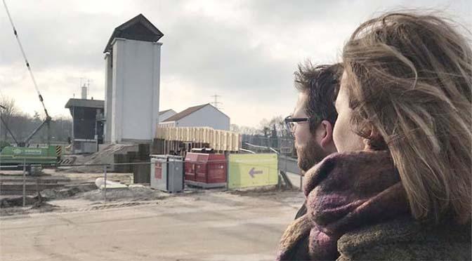 Minister geeft startschot voor 'verjongingskuur' Twentekanalen