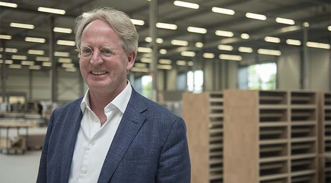 Scheepsinterieur is voor Willemsen core business