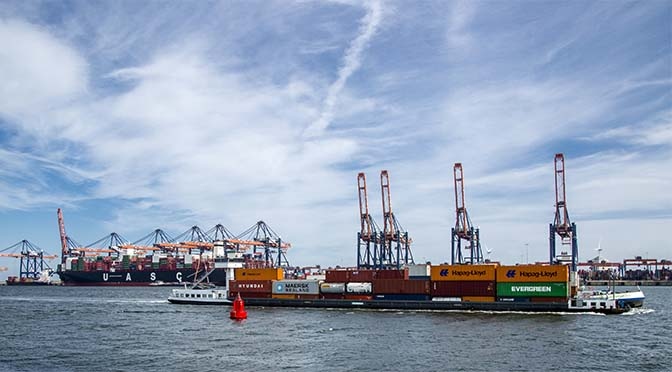 Rotterdam slaat minder over, toekomst onzeker
