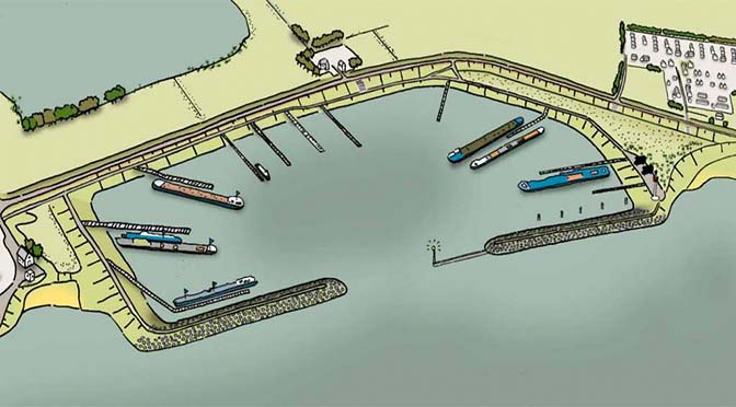 Plan haven Beijenwaard moet worden aangepast