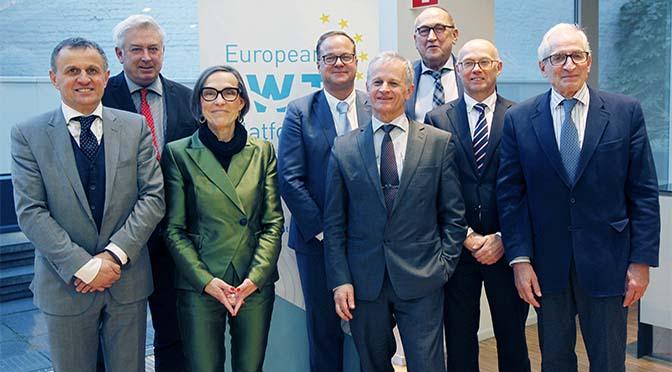 EBU en ESO gaan Europees samenwerken in IWT-platform