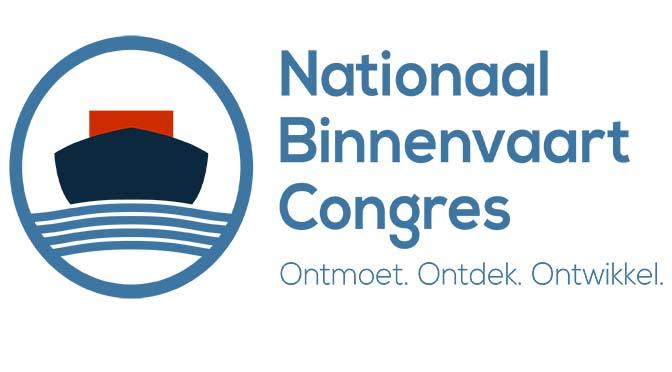 Minister opent Nationaal Binnenvaart Congres