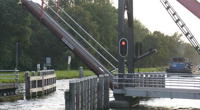 RWS verruimt bedientijden Brabantse kanalen