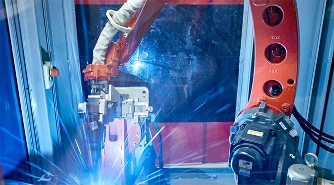 EU miljoenen voor 3D-metaalprinten