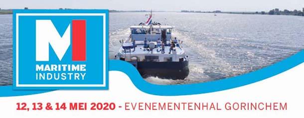 Bezoek Maritime Industry