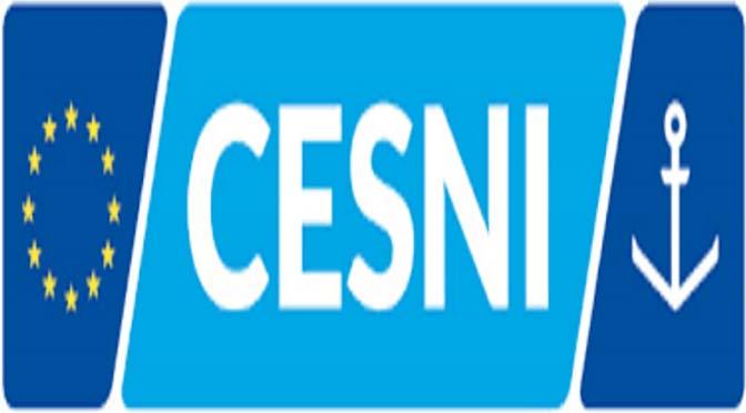Autena gezamenlijk lid van CESNI