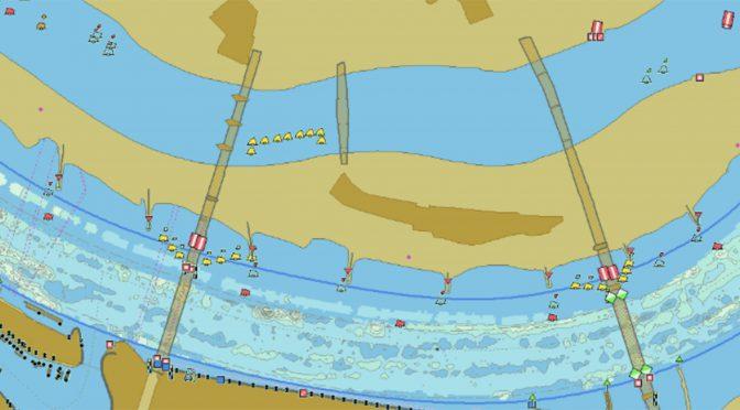 Met CoVadem bij laagwater zo optimaal mogelijk afladen