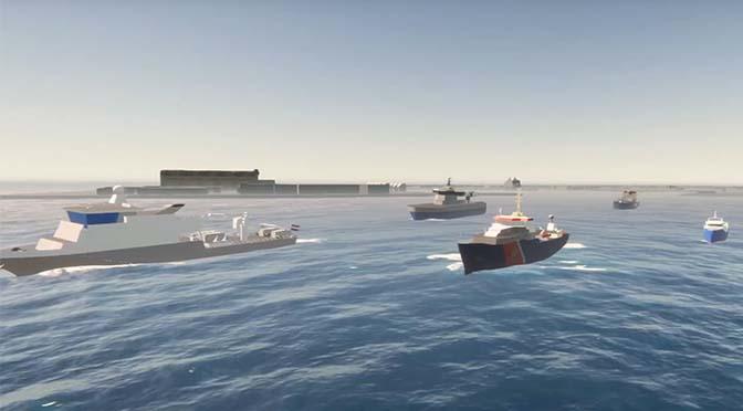 Miljoenen voor maritieme innovaties