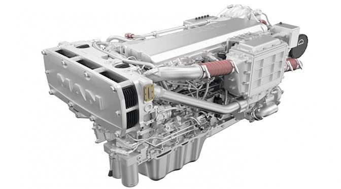 Opnieuw subsidie voor Stage V-motoren