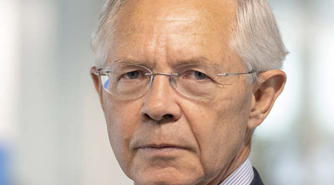 Directeur CBRB Robert Kasteel met pensioen
