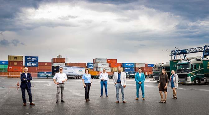 Twentse bedrijven werken samen aan Twente corridor