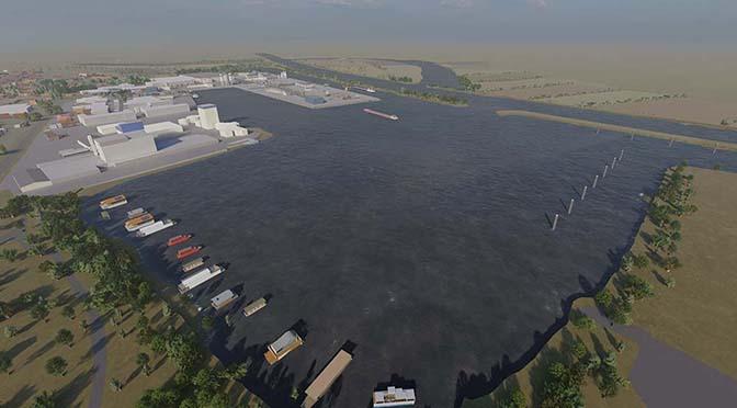 AVG en Teunesen willen haven Heijen uitbreiden